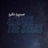 Across The Stars de Beatrix Giqueaux