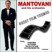 Great Film Themes von Mantovani & His Orchestra