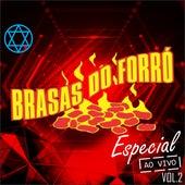 Especial, Vol. 2 (Ao Vivo) von Brasas do Forró