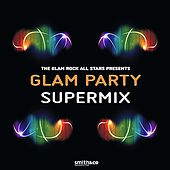 Glam Party SuperMix Album by Glam Rock All Stars