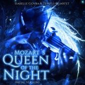 Mozart´s Queen of the Night (Metal Version) de Isabelle Govea