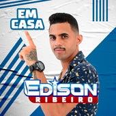 Edison Ribeiro em  Casa de Edison Ribeiro