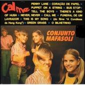 ÁLBUM - 1967 de Conjunto Mafasoli