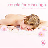 Music for Massage by Richard Young