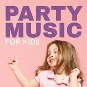 Party Music for Kids de Various Artists