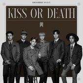 KISS OR DEATH de MONSTA X