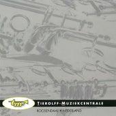 3 Dances by Tierolff Clarinet Quartet