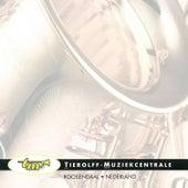 Slava! by Tierolff Saxophone Quartet