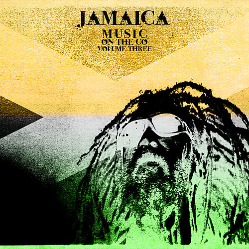 Jamaica Music On The Go Vol 3 Platinum Edition by Various Artists