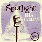 Spotlight on Ella Fitzgerald von Ella Fitzgerald