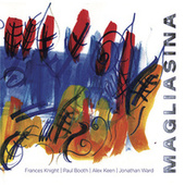 Magliasina by Frances Knight