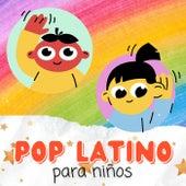 Pop Latino Para Niños de Various Artists