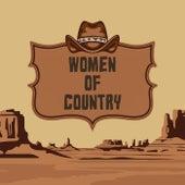 Women of Country de Various Artists