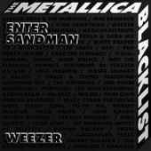 Enter Sandman de Weezer