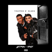 Trapped N Blues de Ar'mon & Trey