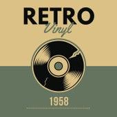 RETRO Vinyl - 1958 de Various Artists