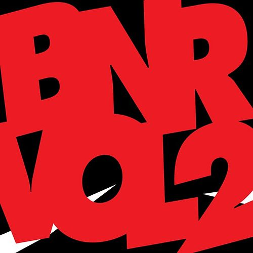 BNR Vol. 2 by Various Artists