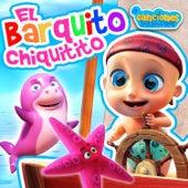 El Barquito Chiquitito von Johny y sus amigo