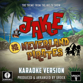 Jake And The Neverland Pirates Main Theme (From