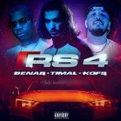 RS4 de Benab