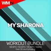 My Sharona (Workout Bundle / Even 32 Count Phrasing) de Workout Music Tv
