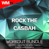 Rock The Casbah (Workout Bundle / Even 32 Count Phrasing) by Workout Music Tv