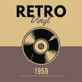 RETRO Vinyl - 1959 de Various Artists