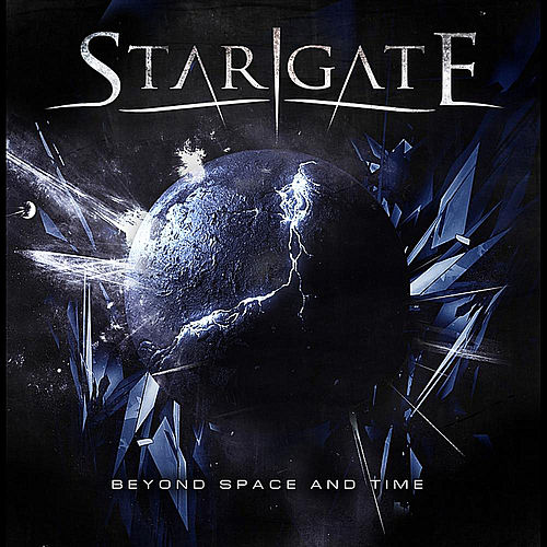 Beyond Space and Time de StarGate