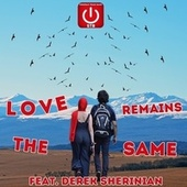 Love Remains the Same fra Siberian Train Band