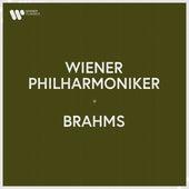 Wiener Philharmoniker - Brahms von Wiener Philharmoniker