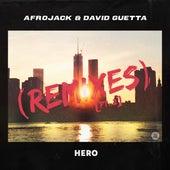 Hero (Remixes) [Pt. 2] de Afrojack