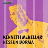Nessun Dorma by Kenneth McKellar