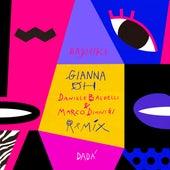 Gianna Oh (Daniele Baldelli & Marco Dionigi Remix) by Dashiki