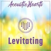 Levitating de Acoustic Hearts