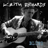 Blues by Keith Richards