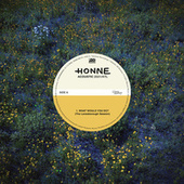 WHAT WOULD YOU DO? (The Lanesborough Session) fra HONNE