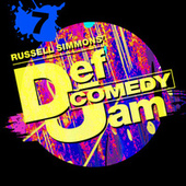 Russell Simmons' Def Comedy Jam, Season 7 by Various Artists
