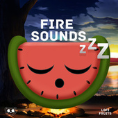 Fireplace Background Music by Sleep Fruits Music