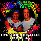 Live At The China Club And More.. by Eric Burdon
