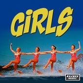 Girls de Various Artists