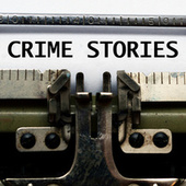 Crime Stories by Various Artists