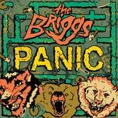 Panic! - Single by The Briggs