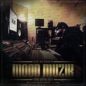 Going Thru the Motions - Single by Joe Budden