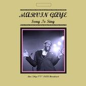 Song To Sing von Marvin Gaye