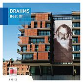 Brahms (Best of) by Various Artists