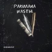 Parimana Wasthi de Garimasa