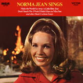 Sings by Norma Jean