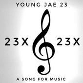 A Song For Music 23x von Young-Jae