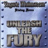 Unleash the Fury by Yngwie Malmsteen