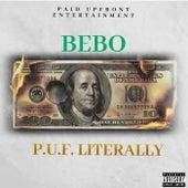 P.U.F. Literally von Bebo